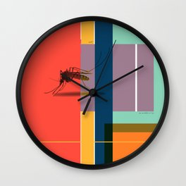 Unconditional Love to you. Wall Clock