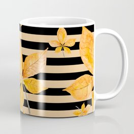 Autumn leaves #14 Coffee Mug