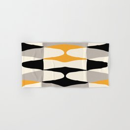 Zaha Bee Hand & Bath Towel