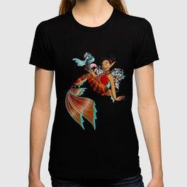 Musa Sirenix T-shirt