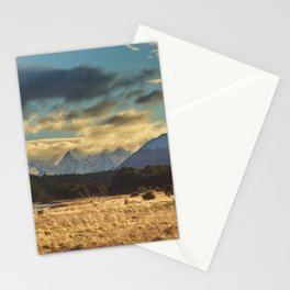 Thinning Stationery Cards
