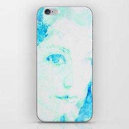 Undertow iPhone Skin