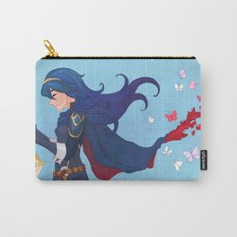 Lucina Carry-All Pouch