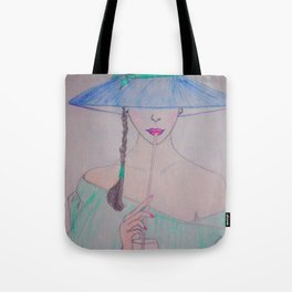 Kissable #Society6 #buyart #decor Tote Bag