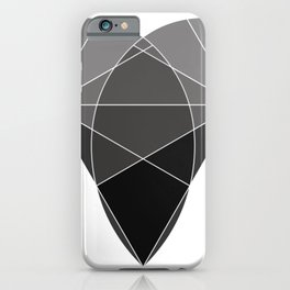 I am still here iPhone Case