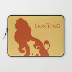 The Lion King Laptop Sleeve