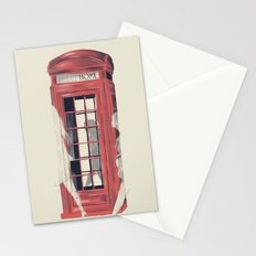 No Place Called Home Stationery Cards