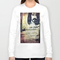 zappa Long Sleeve T-shirts featuring Zappa by Litew8