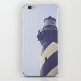 Cape Hatteras Lighthouse (2) iPhone Skin