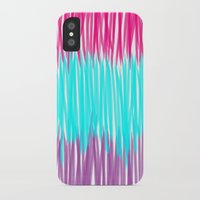 artsy iPhone & iPod Cases featuring Artsy by amalchristine