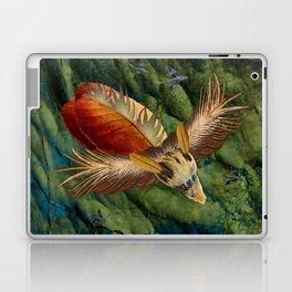 Flying Low Laptop & iPad Skin