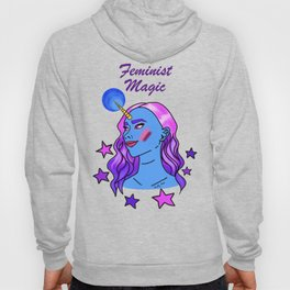 Feminist Magic Hoody
