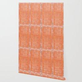 Golden Panel Geometry Wallpaper