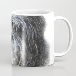 Dog 138 Shih Tzu Coffee Mug