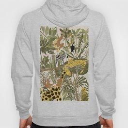 Th Jungle Life Hoody