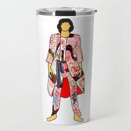 Freddie 9 Travel Mug