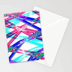 FOR THE LOVE OF PIXELS Stationery Cards