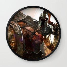League of Legends PANTHEON Wall Clock
