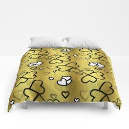 I Fancy You Comforters