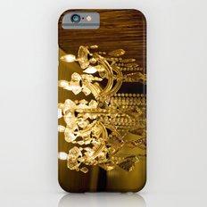 golden light::charleston iPhone 6s Slim Case