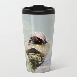Turtleback Ride Travel Mug