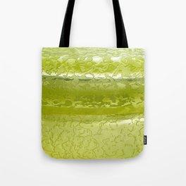 Uranium glasss Tote Bag