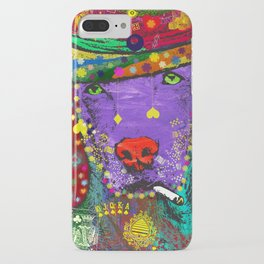 Gipsy iPhone Case