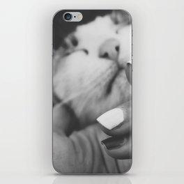 Carezza iPhone Skin