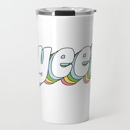 Yeet Travel Mug