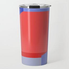 Building F Travel Mug