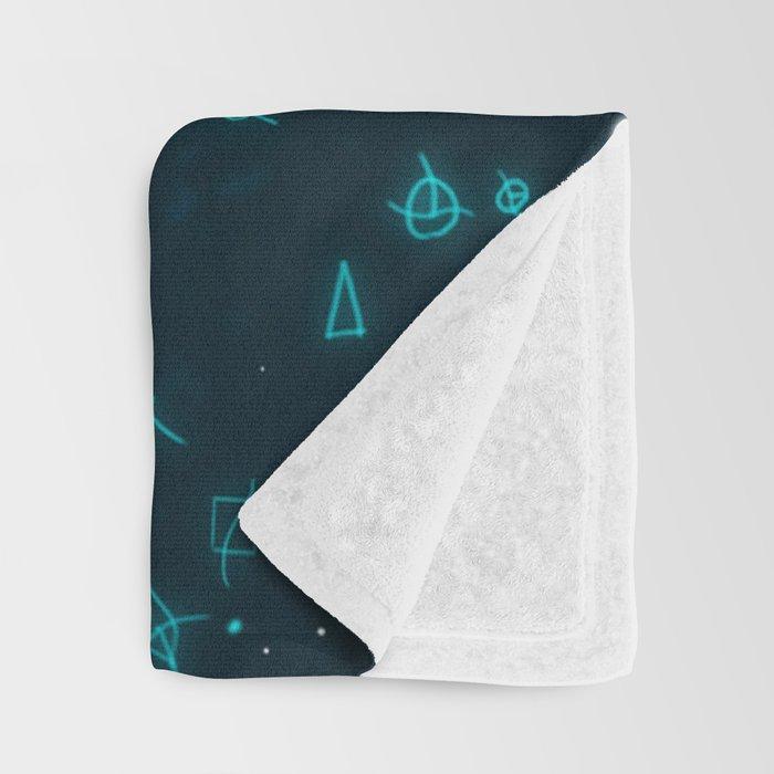Charter Throw Blanket