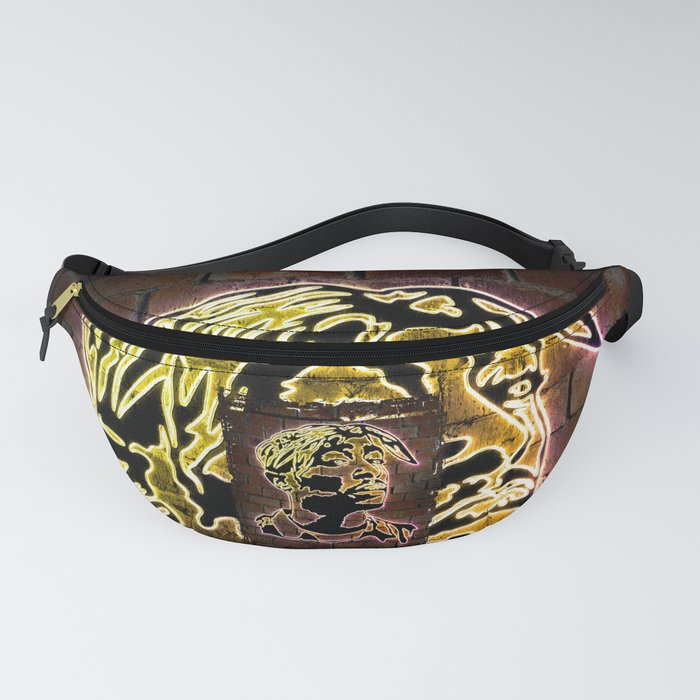 All eyes on me Fanny Pack