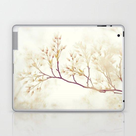 Soft Spring Whisper Laptop & iPad Skin
