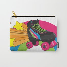 Rollerskate Carry-All Pouch
