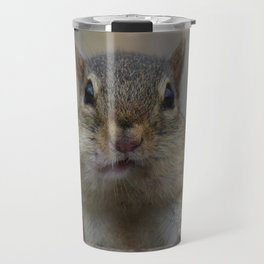CHIPMUNK CHEEKS Travel Mug