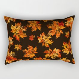 Autumn moods n.3 Rectangular Pillow