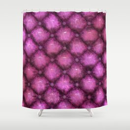 Amazing and Shimmering 1611C Shower Curtain