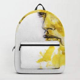Portrait of Hailey Backpack