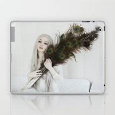 Peacock dream Laptop & iPad Skin