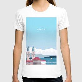 Zürich T-shirt