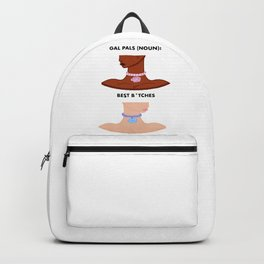 Gal Pals Backpack