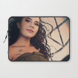 Circe the witch Laptop Sleeve