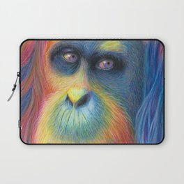 Gentle Giant Laptop Sleeve
