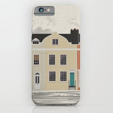 Lombard St. Portsmouth iPhone 6s Slim Case