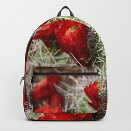 Beauty On Throns Backpack