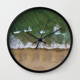 Kino bay Wall Clock