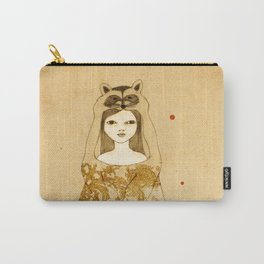 Little thief Carry-All Pouch
