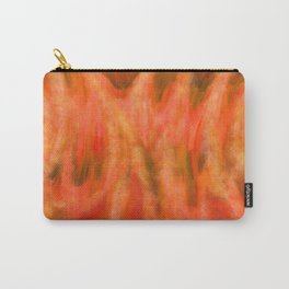Fairy Fire Abstract Carry-All Pouch