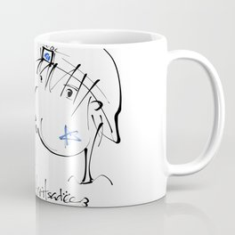 haritsadee 14 Coffee Mug