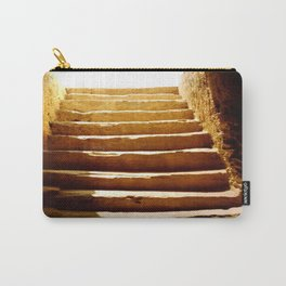 Steps to tomb Carry-All Pouch